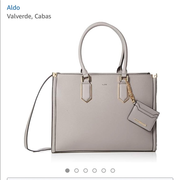 a60077febd3 Aldo Handbags - Aldo Valverde Large Tote Purse